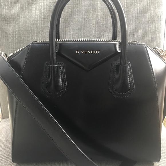 6e83df3c1f Givenchy Handbags - Givenchy Antigona Bag